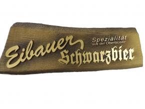 Dekobrett Eibauer Schwarte