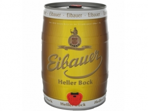 Eibauer Heller Bock 5,0l Partyfass