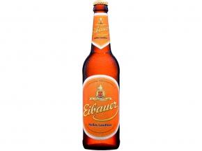Eibauer Helles Landbier 0,5l Flasche