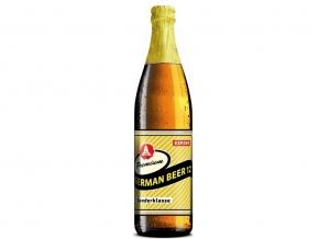 German Beer 0,5l Flasche