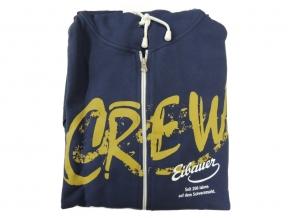 Sweatjacke Eibauer Crew