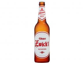 Eibauer Zwickl hell 0,5l Flasche