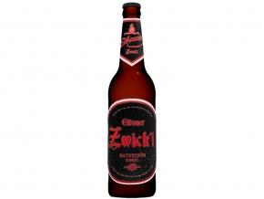 Eibauer Zwickl dunkel 0,5l Flasche